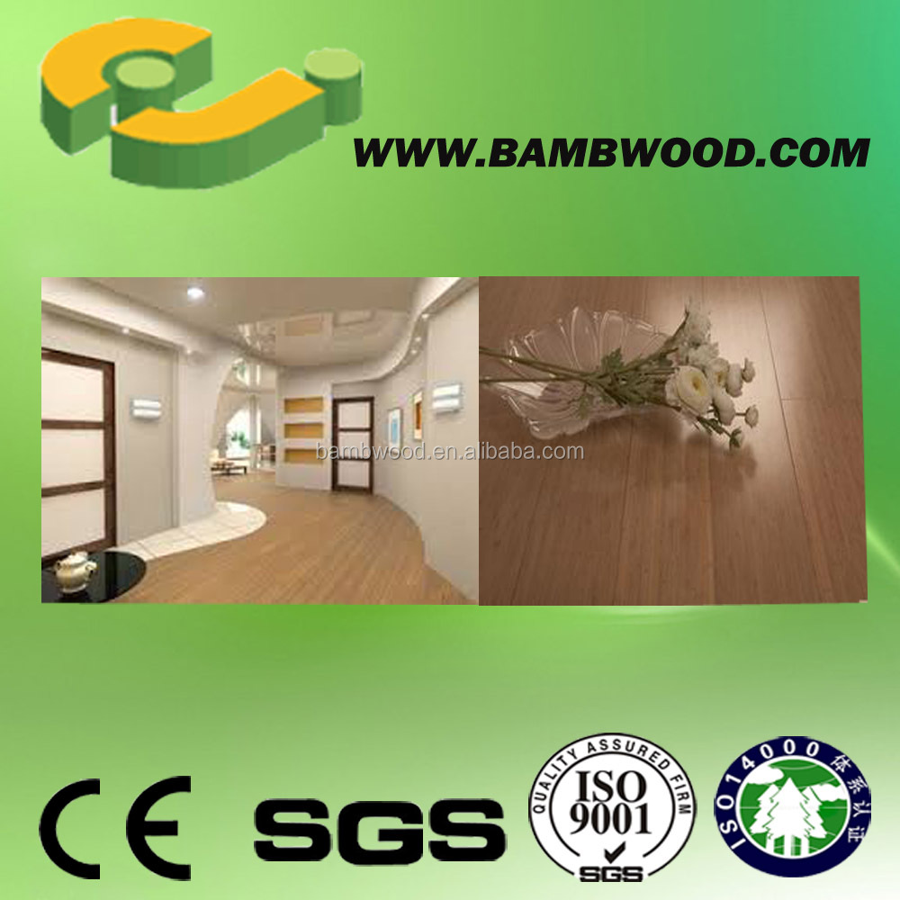 Best latest price of engineered baboo planks in china