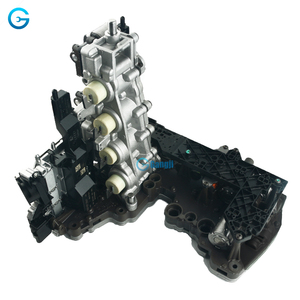 DQ500 DL501 0B5 DSG Transmission Mechatronic valve body and TCM conductor  plate 7speed for A4 A5 A6 A7 Q5