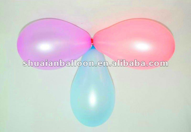 3 Inch Human Sized Water Balloon Latex Balloon China Suppliers ...
