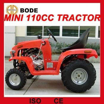 110cc mini tractor for kidsmc 421