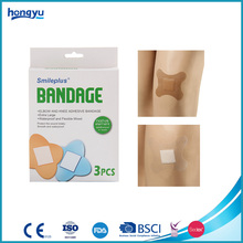 Elbow Assorted Waterproof and Breathable Adhesive Plasters