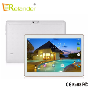China Wholesale MTK6582 Android 3G Calling Tablet 10'' Inch Quad Core 1G 16G Tablet PC with Dual SIM Card Slot