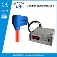 infrared online moisture analyzer