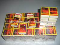 Safety Match Box Price for buy