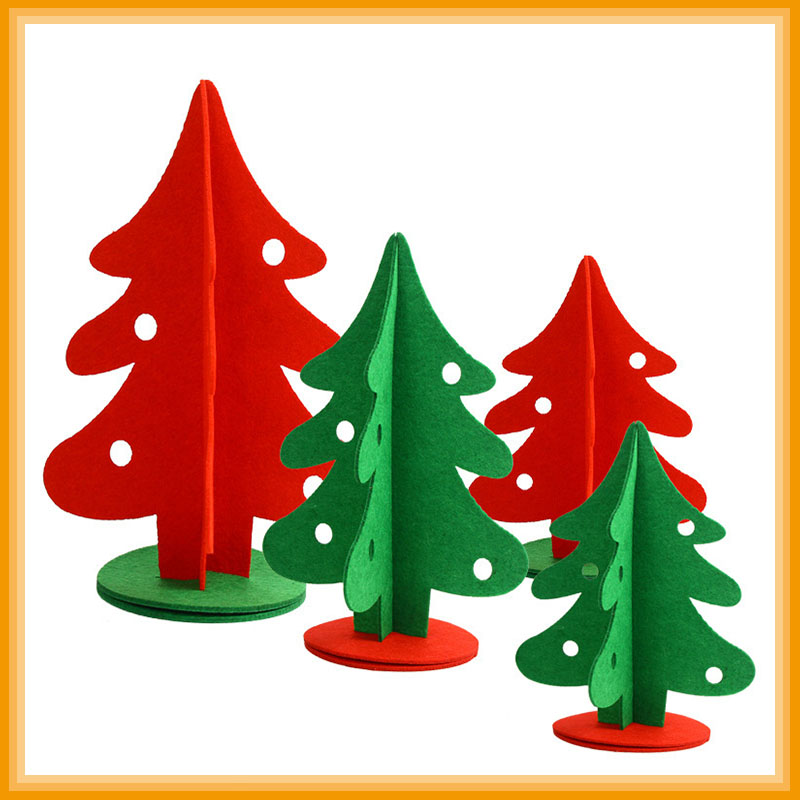 Christmas decoration ornaments artificial christmas tree