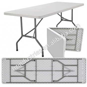 of plastic folding table and chair in dubai - Plastic Folding Tables