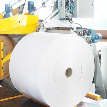 Paper mill cheap price C1S kraft liner for offset printing