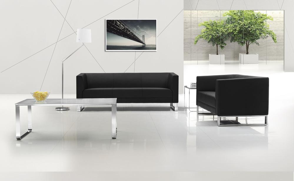 Office Waiting Room Sofa Furniture Modern Design Cf Sf02