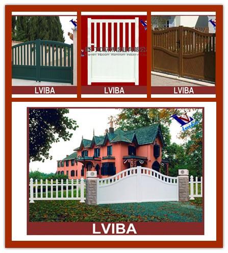 Safety Gate Design & House Main Gate Design & House Gate Color ...