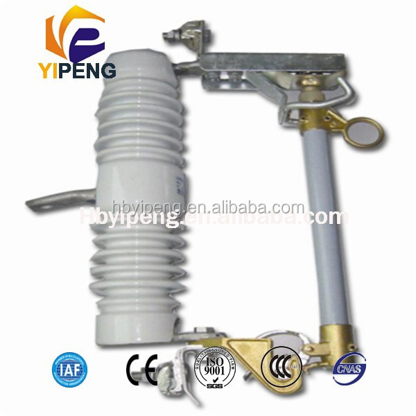 12kv Drop Out Fuse Cutout/Thermal Cutout(15kv high voltage cutout switch)
