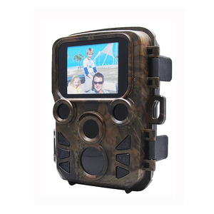 12MP 1080P Night Vision Security Camera Trap Hunting Camera