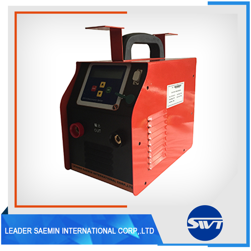 My test Price List 20-315mm Electrofusion Welding Machine
