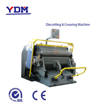 Wholesale Inner Chase 675 x 485 mm Die cutting and Creasing ...