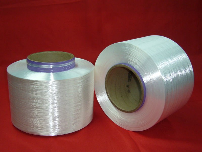 top grade low shrinkage low elongation fdy high tenacity polyester filament yarn for sewing thread