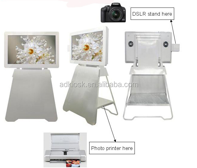 20 Inch Wall Mount Digital Photo Frame - Buy Digital Photo