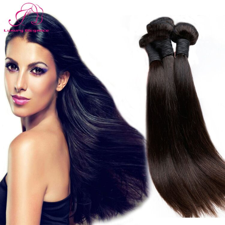 Cheap High Quality Mink Brazilian Human Hair Weave Most Expensive