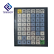 2018 Direct Factory Electronic Custom Polydome Membrane Keyboard Switch