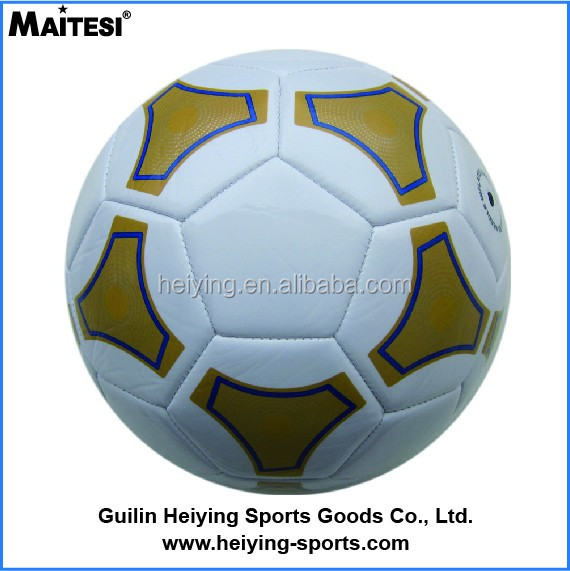 PU/TPU/PVC Leather cheap wholesale football soccer <strong>ball</strong>