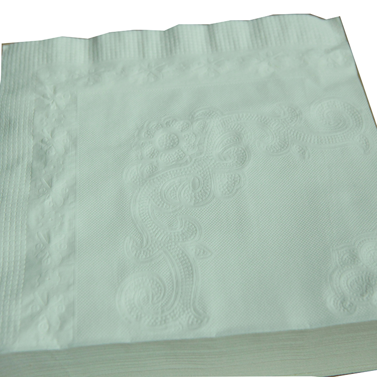Plain printed cheap price Virgin pulp Napkin paper /cocktail tissue / Napkin tissue
