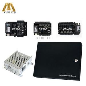 Smart Card TCP/IP C3-100, C3-200, C3-400 Wiegand Door Access Control Board  / Panel System