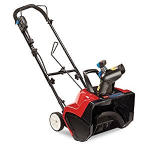 Toro 38381 18-Inch 15 Amp Electric 1800 Power Curve Snow Blower by Toro