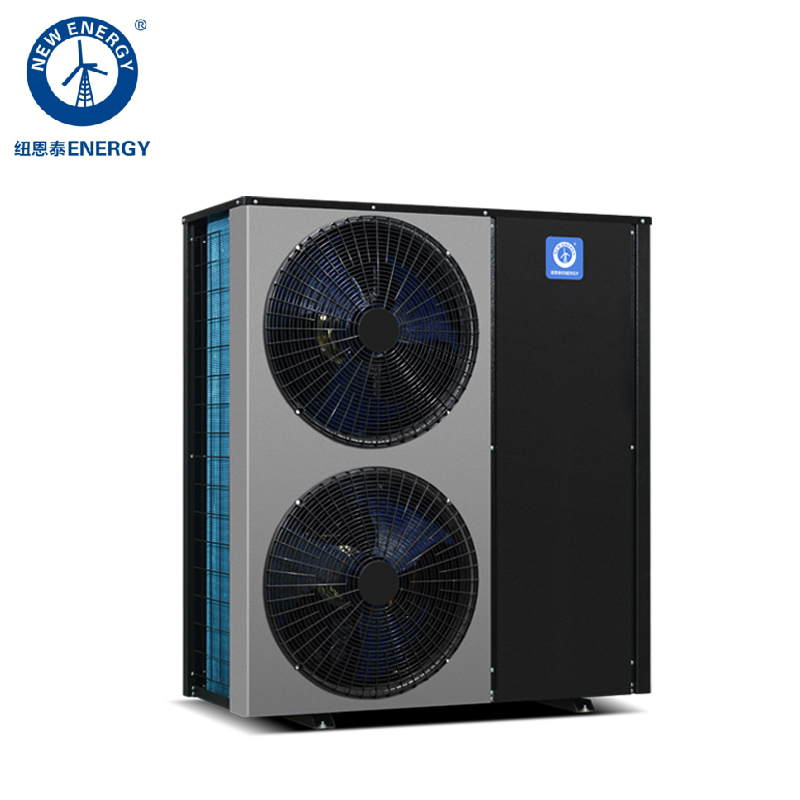 top 10 Split type Air to Water EVI DC inverter Heat Pump