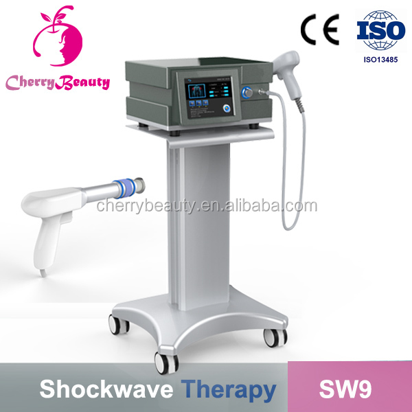 Ultrasonic Waves Facial Health Treatment Ultrasonic Strong Shockwave For Supersonic Beauty