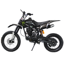 Loncin spring porwewd motor dirt bike 200cc 250cc