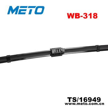 Hot sell Car Window Frameless Windscreen Wiper Blade