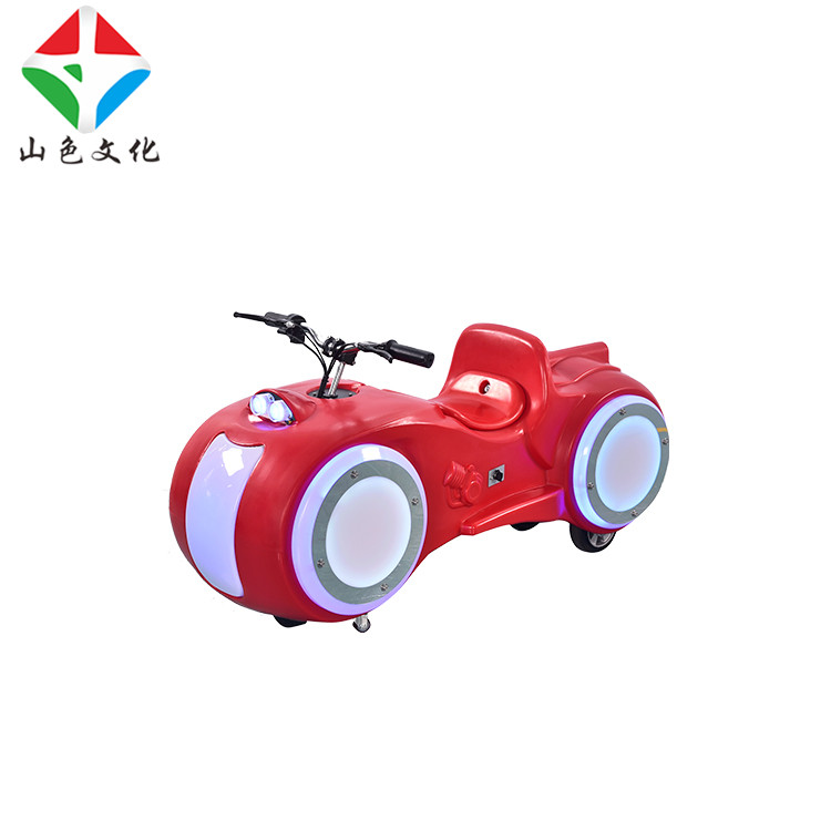 Children Entertainment Electric Prince Motorbike Toys For Children Daily Life