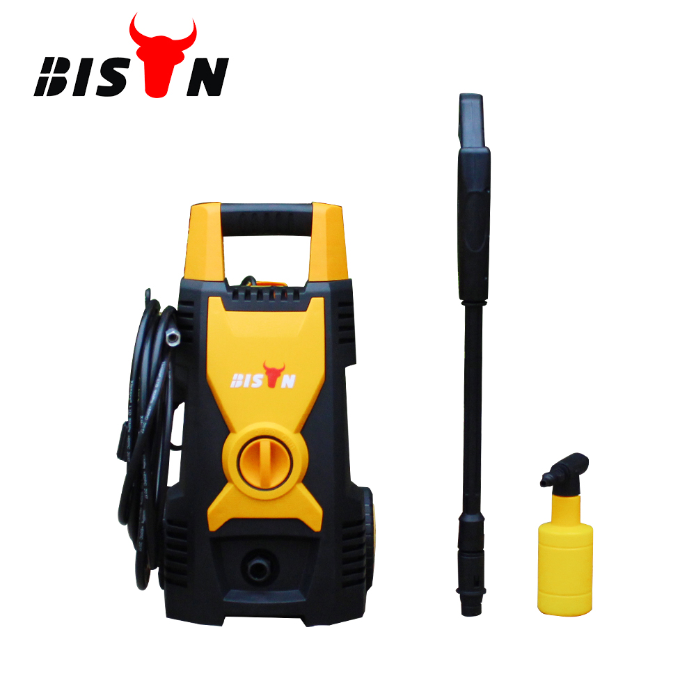 New type gas high pressure washing machine power washers 180 bar