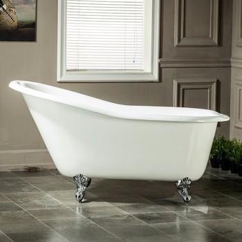 13m Hot Sale Small Bathroom Outdoor Furniture Cast Iron Bath Bomb