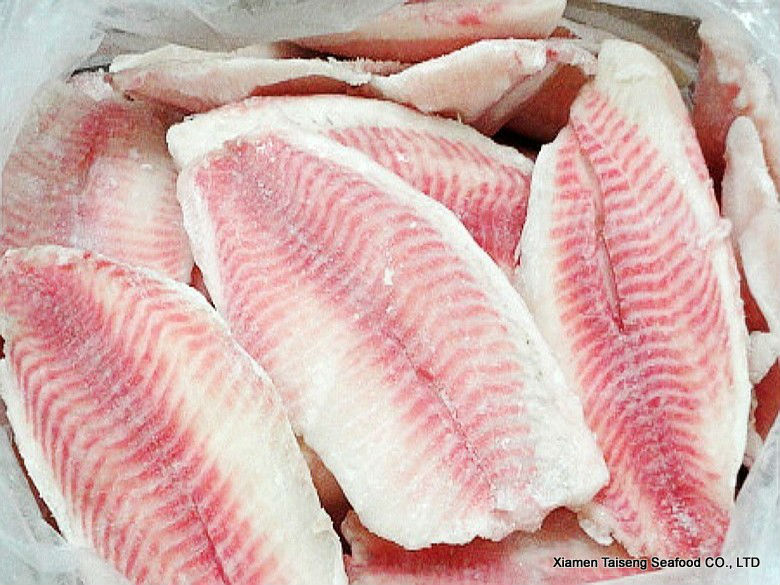 Supply Fresh Water Black Tilapia Fish Tilapia Fillet
