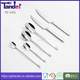 Tander elegant spoon and fork set cutlery knife wedding