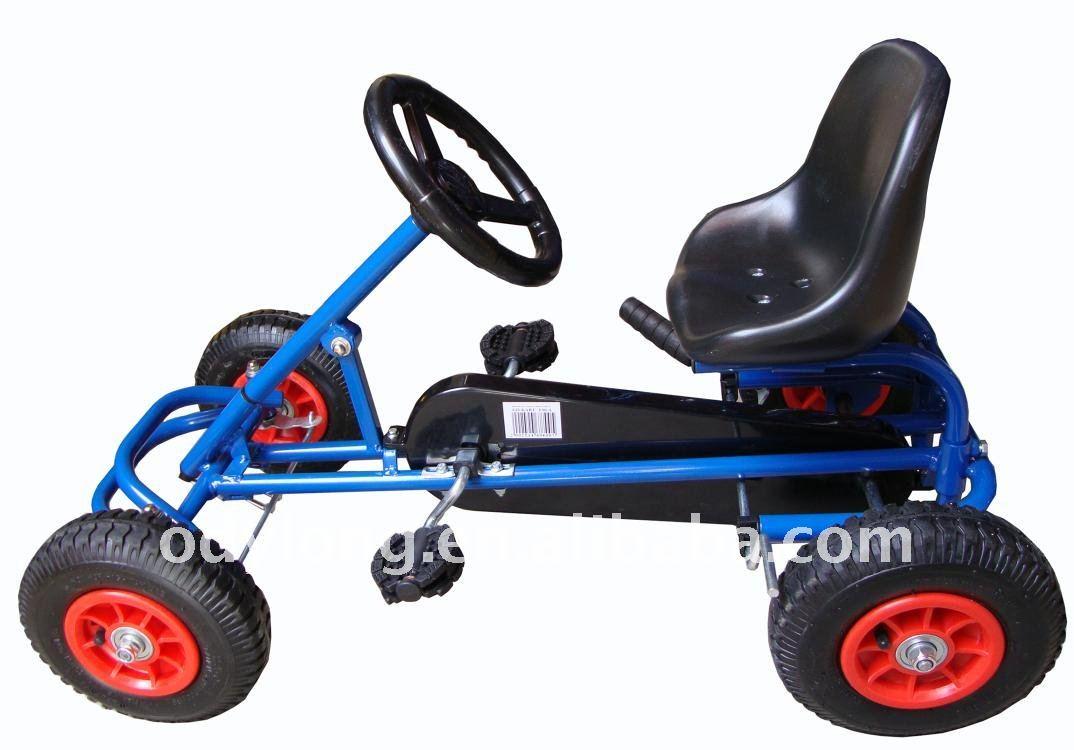 pedal go kart outdoor amusement park go kart kids kart f90 buy go