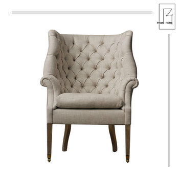 Fabulous Furniture China French Accent Chairs White High Back Wing Chairs With Armrest Buy High Back Wing Chairs High Back Wing Chairs High Back Wing Chairs Machost Co Dining Chair Design Ideas Machostcouk