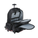 Hangzhou Ironland OEM Electrician Trolley Tool Backpack Bag For Technician With Wheels