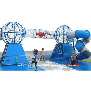 Guaranteed Quality safety design kids fun indoor playground equipment