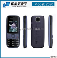 Old cellPhones original mobile phone for old man and children used for nokia 2690 1110 1112 105 1050 3310 1280 1650
