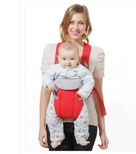 best seller adjustable baby carrier, flexible position baby carrier