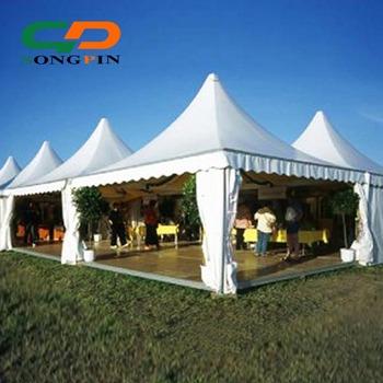 Pergola Garden Tent 4mx4m For Sun Shade
