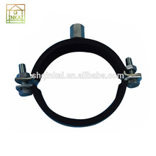 Best Selling Best Quality Best Price 3 Inch Rubber Pipe Clamp Fitting