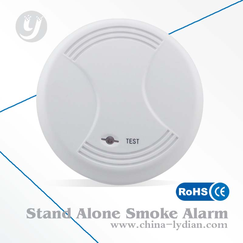 Wholesale wireless cheapest smoke alarms