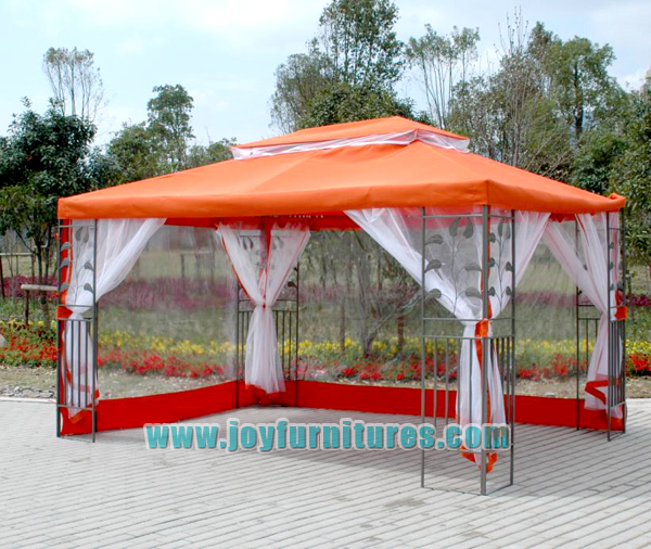 Outdoor Bar Gazebo