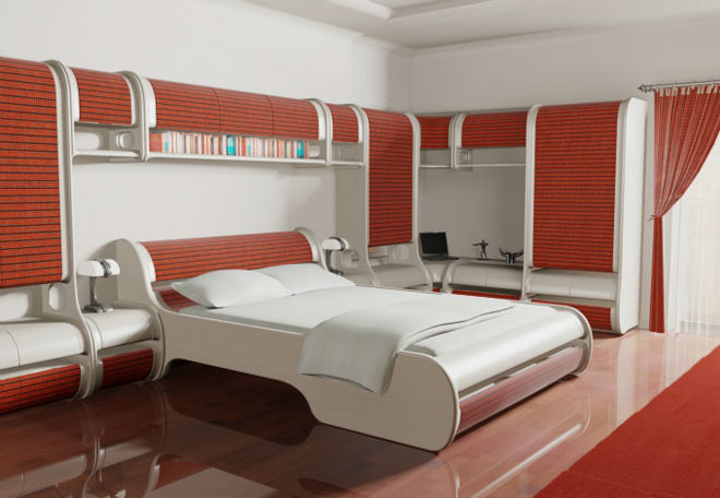 2013 New Design Bedroom Set Buy New Modern Design Product on