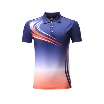 finest selection f5bcd b47bc 2017 New Design Quick Dry Mesh Fabric Tennis Shirts Polo T Shirt Custom  Tennis Team Men 5xl Tennis Jersey - Buy Men 5xl Tennis Jersey,Quick Dry  Mesh ...