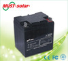 <MUST Solar>AGM /Sealed Lead Acid batteries 12v 14Ah for UPS used
