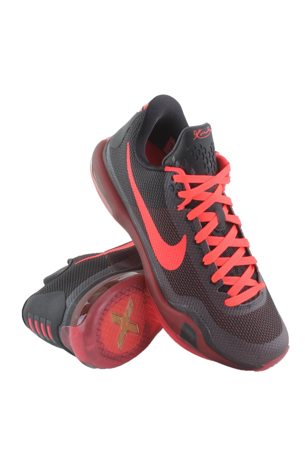 save off 81479 58d13 Get Quotations · Nike Kobe X Mens Basketball Sneakers (14)