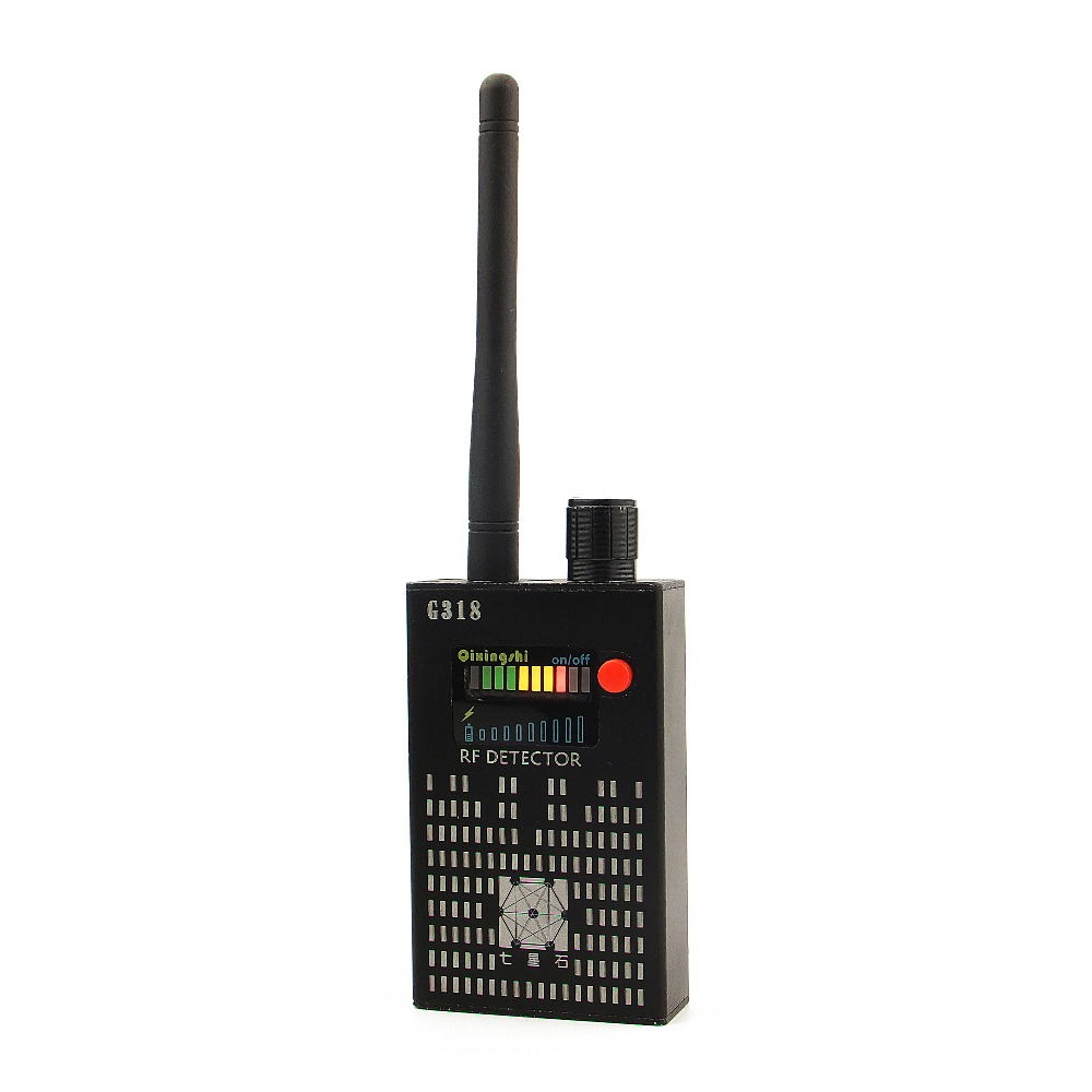 Bug, hidden camera,microphone, dictaphone, RF signal detector,security car larm system