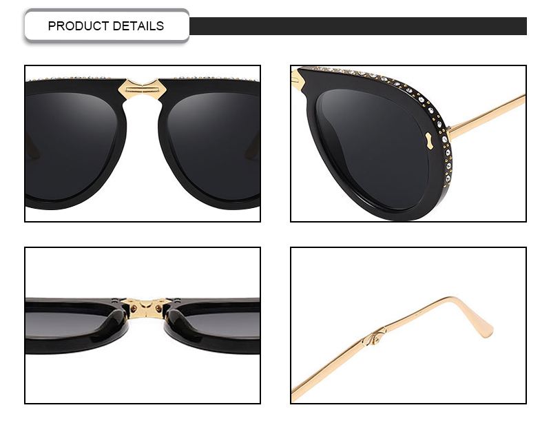 women women sunglasses customized for women-7
